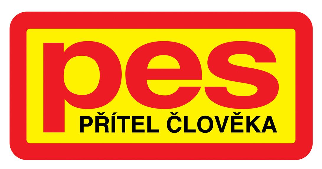 Logo Pes přítel člověka